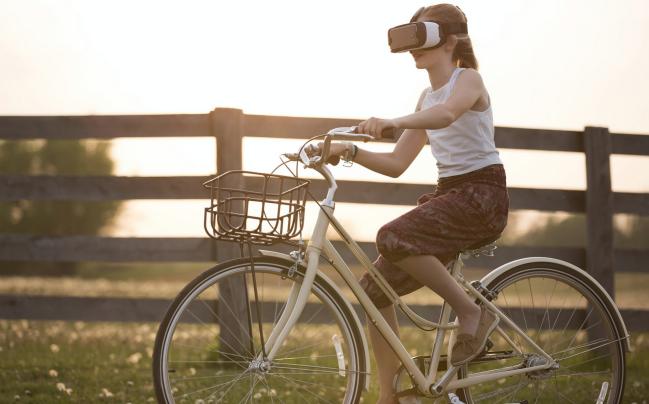 Photo de [Numbers] Qui a vendu le plus de casques de VR en 2016?