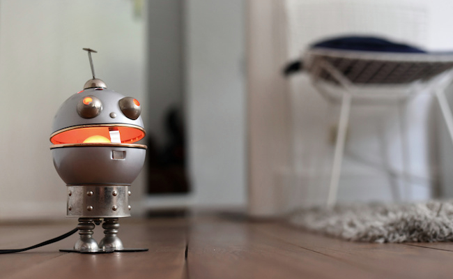 Photo de Journal d'un éleveur de robot – Episode 6