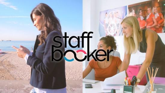 staffbooker