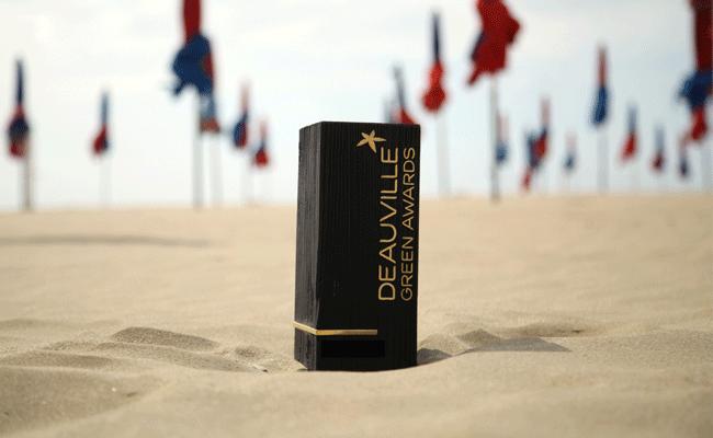 Photo de Deauville Green Awards