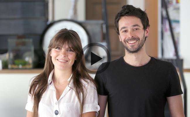 Photo de Le Débrief de la semaine avec Louise-Marie Marguet (EmoJam) et Thomas Lang (Chefclub)