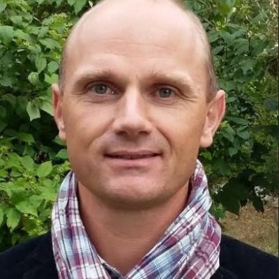 Eric Gaigneux