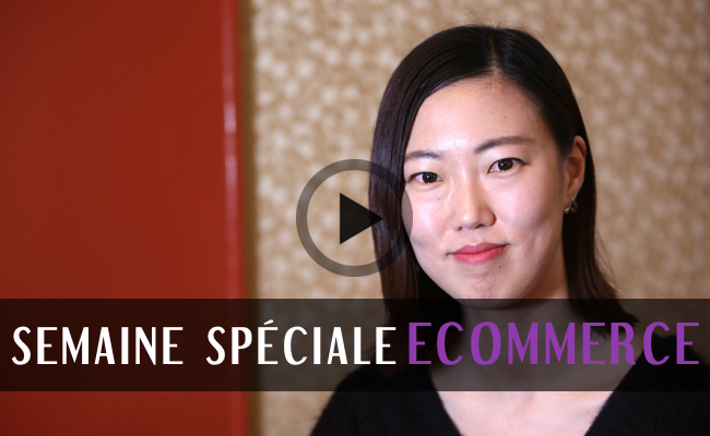 Nicole Yang - Secoo