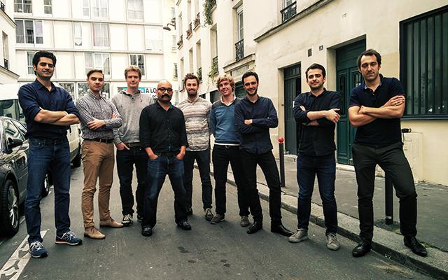 Photo de Stratumn : le Plug & Play de la blockchain lève 7 millions d'euros