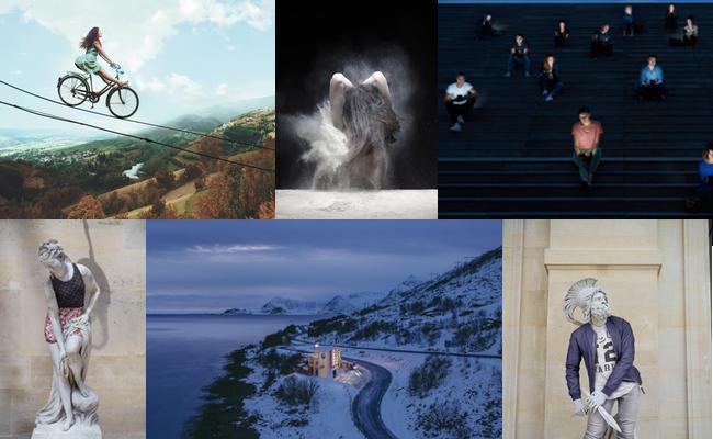 Photo de Créativité et publicité, la photo de banque d'images se renouvelle avec Adobe Stock Premium