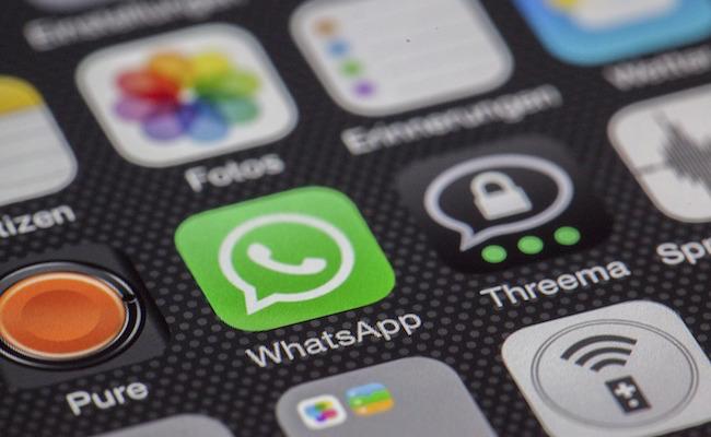 Photo de [Numbers] Combien de revenus génèreront les applications mobiles en 2021?