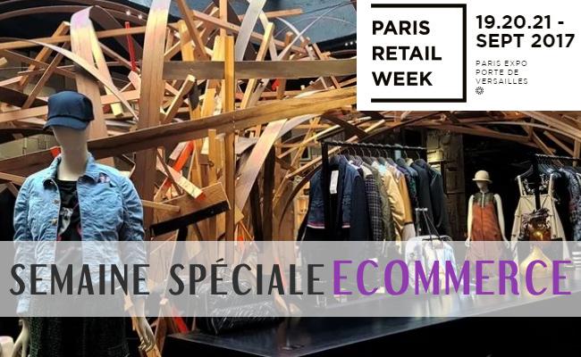 Photo de Paris Retail Week 2017 : le programme des plénières en avant-première !