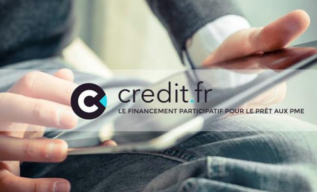 Photo de Tikehau Capital fait l'acquisition de Credit.fr