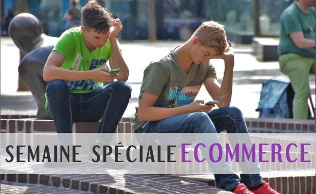 Photo de Pourquoi le mobile va guider la croissance du e-commerce?