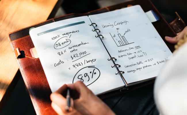 Photo de [Atelier en ligne] Mesurez l'efficacité de vos activités commerciales grâce à l'analyse de données
