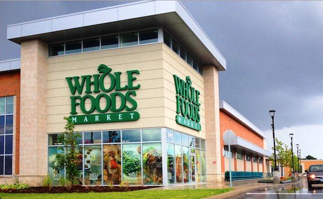 Photo de [Numbers] Après l'annonce de son rachat par Amazon, combien vaut l'action Whole Foods Market?