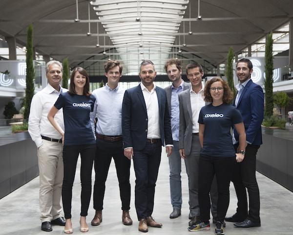 Photo de Axeleo, 25 millions d'euros pour son premier fonds d'accélération dédié à l'Enterprise Technology