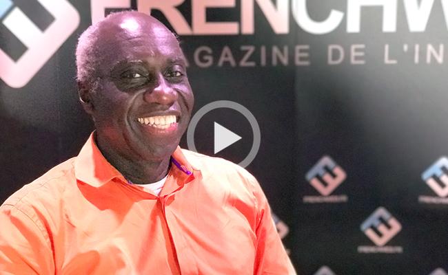 Eddie Obeng - Pentacle