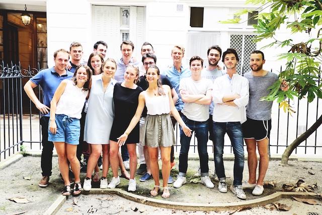 Photo de HostnFly, 2,5 millions d'euros pour maximiser les revenus des locations Airbnb