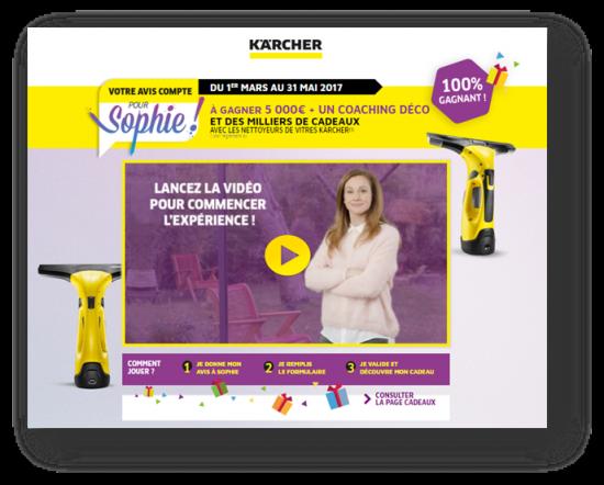 Karcher_data-catching_kiss_viedo-interactive1