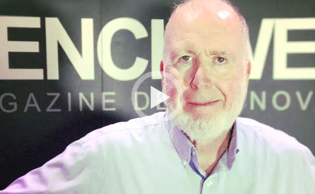 Kevin Kelly - Wired