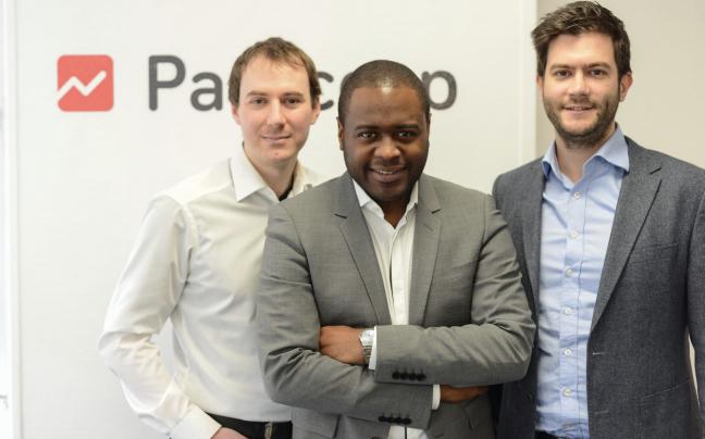 Photo de [FW Radar] Particeep propose des plateformes de services financiers en marque blanche