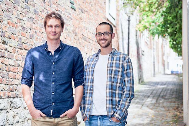 Photo de Shine, 2,8 millions d'euros pour lancer sa banque mobile dédiée aux freelances