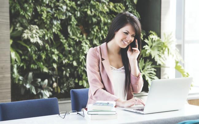 Photo de La principale raison qui empêche les salariés de se lancer en freelance