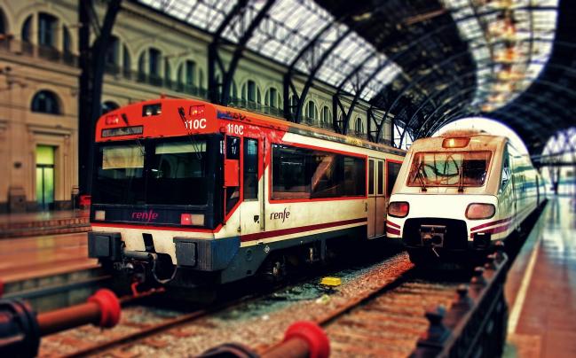 Photo de L'UX dans la vraie vie: aéroports et gares