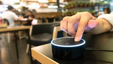 Photo de Assistants digitaux: pour affronter Apple et Google, Amazon et Microsoft parlent d'une seule voix