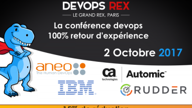 Photo de Devops REX
