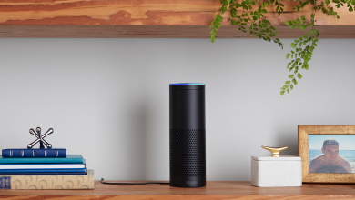 Photo de L'assistant vocal Amazon Alexa enregistre et envoie la conversation privée d'un couple