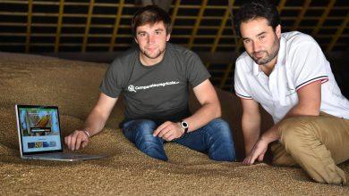Photo de Comparateuragricole.com lève 1,5 million d'euros pour vendre les céréales des agriculteurs au meilleur prix