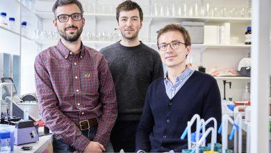 Photo de DNA Script lève 11 millions d'euros pour donner un nouveau souffle à la synthèse d'ADN