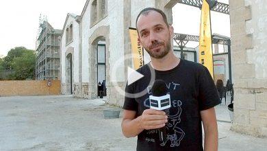 Photo de Franck Annese (So Press) : «Nous ne créons pas de rapport de force entre le journaliste et le lecteur»
