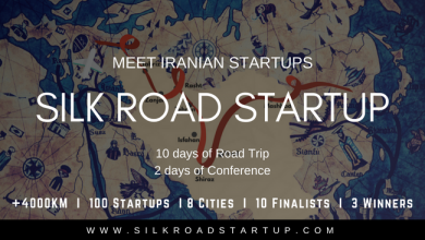 Photo de Silk Road Startup: premier sommet international de startups iraniennes