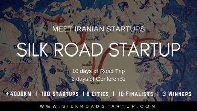 Photo de Silk Road Startup: premier sommet international de startups iraniennes