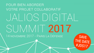 Photo de Jalios Digital Summit 2017