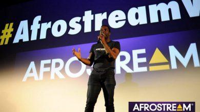 Photo de Dans les coulisses de l'aventure Afrostream