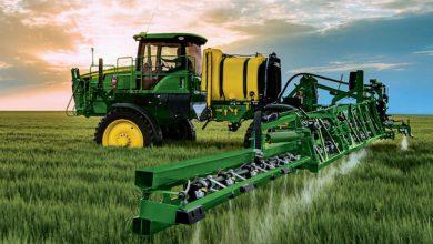 Photo de Le fabricant de tracteurs John Deere rachète une Agritech pour 305 millions de dollars