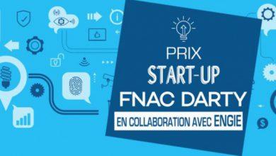 Photo de Prix Start-Up Maison Connectée FNAC DARTY avec ENGIE