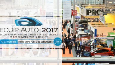 Photo de EQUIP AUTO 2017 : Salon international de l'après-vente automobile et des services pour la mobilité