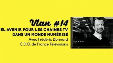 Photo de L'avenir des chaînes TV dans un monde numérisé