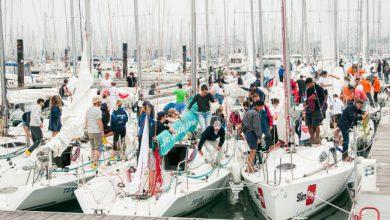 Photo de La Tech française portée par le vent marin de la French Startup Cup