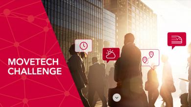 Photo de SNCF lance MoveTech, le challenge dédié à la transformation de la mobilité