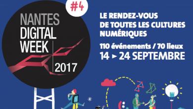 Photo de Nantes Digital Week, 4ème Édition