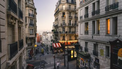 Photo de Paris veut limiter les locations Airbnb
