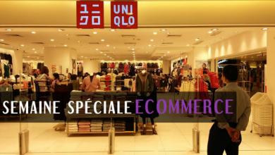 Photo de Le flagship Uniqlo: vaisseau amiral et/ou magasin?