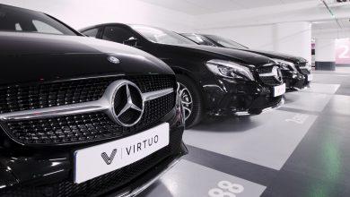 Photo de 7,5 millions d'euros pour le loueur de voitures Virtuo