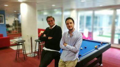 Photo de Assurup lève 1 million d'euros pour assurer les start-up