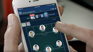 Photo de Benchr lève 750 000 euros pour devenir l'application communautaire des fans de football
