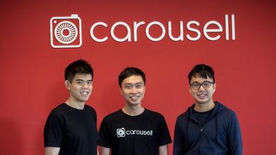 Photo de Carousell lève plus de 70 millions de dollars pour devenir «Le Bon Coin de l'Asie du Sud-Est»