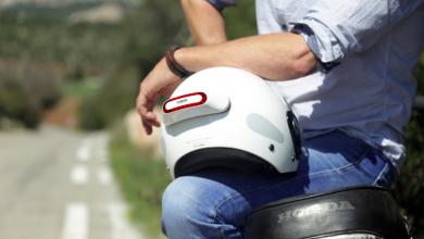 Photo de Cosmo Connected, 1,5 million d'euros pour son feu arrière connecté qui protège les motards
