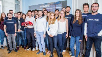 Photo de 16 millions d'euros pour soutenir l'hypercroissance de Convargo