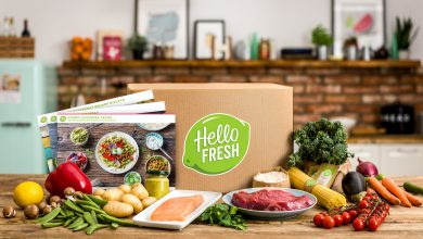 Photo de HelloFresh prévoit de lever 353 millions de dollars lors de son IPO